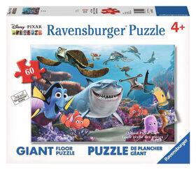 Ravensburger - Smile! Floor Puzzle 60pc