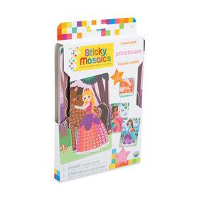 Sticky Mosaics Travel Princesses - R Exclusive
