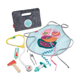 Fisher -Price Patient and Doctor Kit