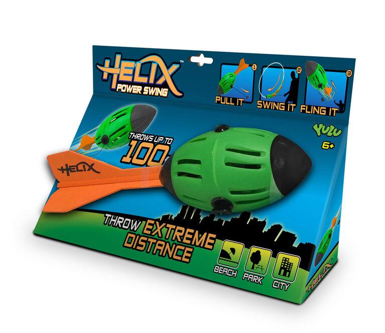 Yulu Helix Power Swing