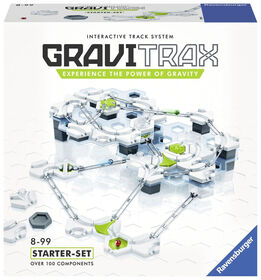 Ravensburger - Set de base GraviTrax