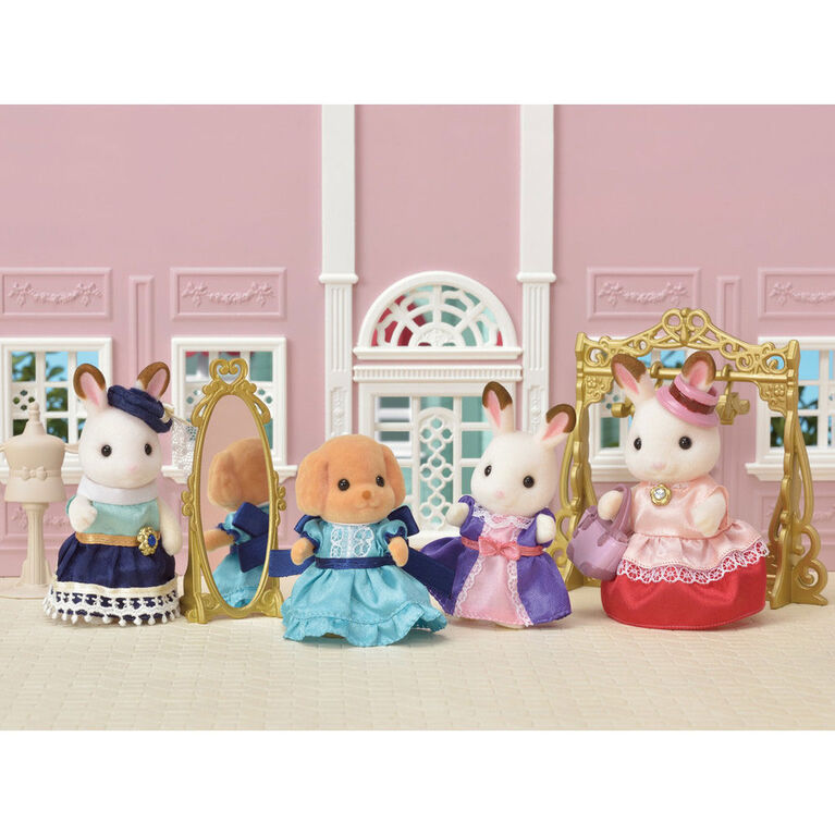Calico Critters - Boutique Fashion Set