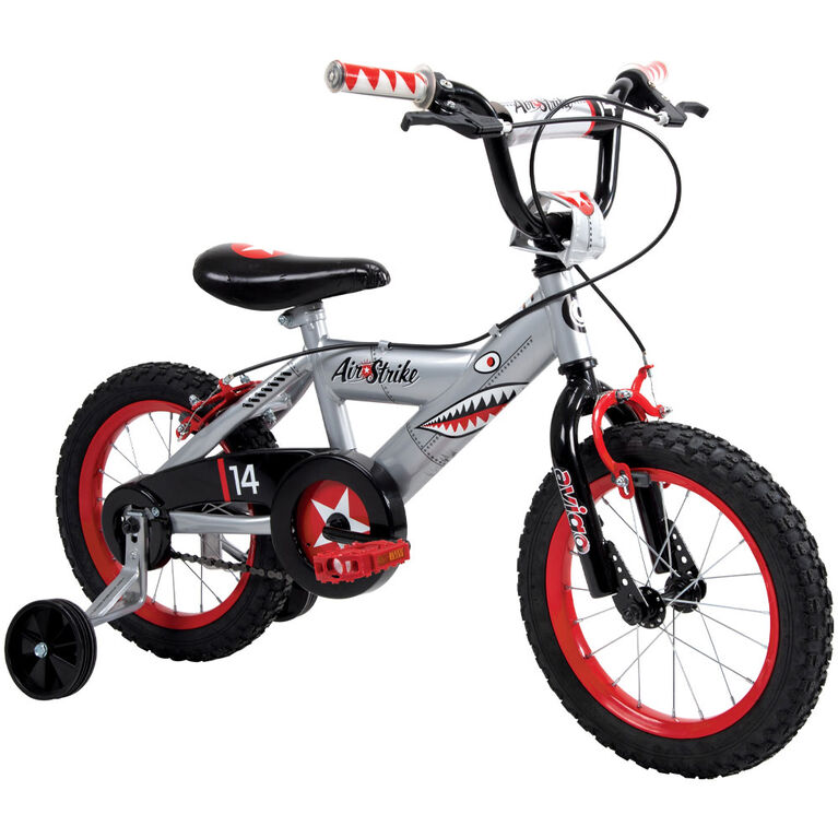 Avigo Air Strike Bike - 14 inch