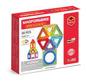 Magformers Rally Kart Boy 8 Pieces Set