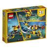 LEGO Creator Underwater Robot 31090