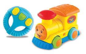 Imaginarium Baby - Train téléguidé avec sons et lumières