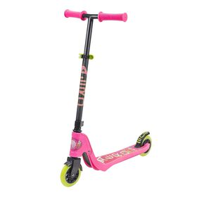 Flybar Aero Scooter Pink