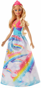 Barbie Dreamtopia Princess Doll - Blonde