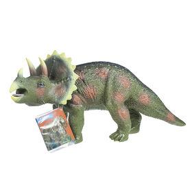 "Animal Planet - 18"" Triceratops"