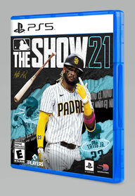 Playstation 5- MLB The Show 21