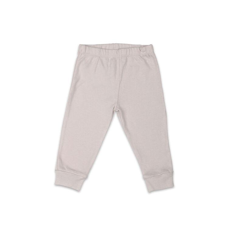 Ensemble chemise et pantalon Koala Baby Dream Girl, Little Superstar - 3-6 Mois