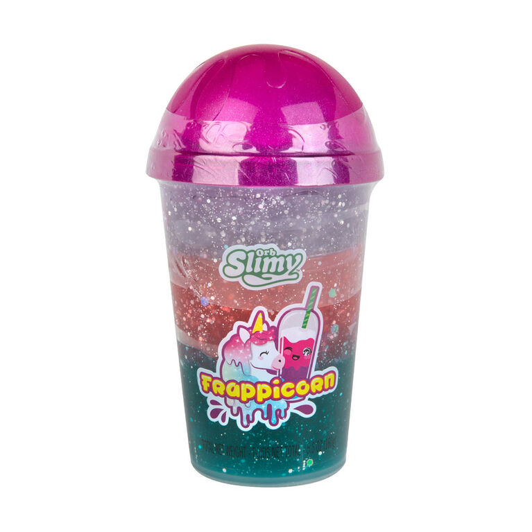 ORB Slimy Frappicorn - R Exclusive