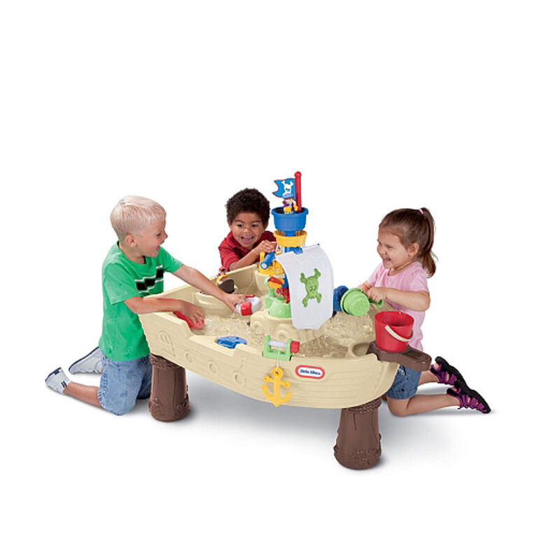 Little Tikes - Anchors Away Water Play