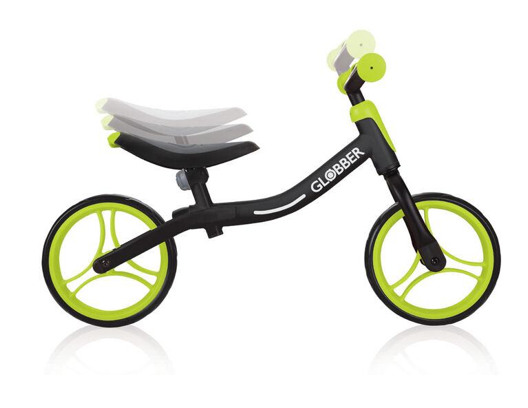 GO Balance Vélo - Vert Citron