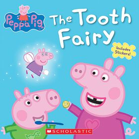 Peppa Pig: The Tooth Fairy.
