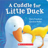 Scholastic - A Cuddle For Little Duck