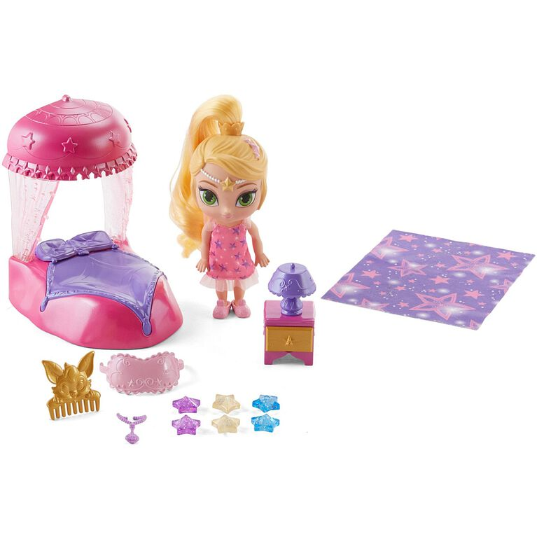 """Shimmer and Shine 12-Piece Figure Set 2.5/"""" Tall Brand New"""
