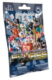 Playmobil - Figures Series 14 - Boys