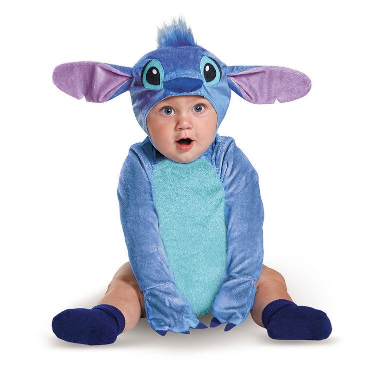 Stitch Infant Costume - 6-12 Months