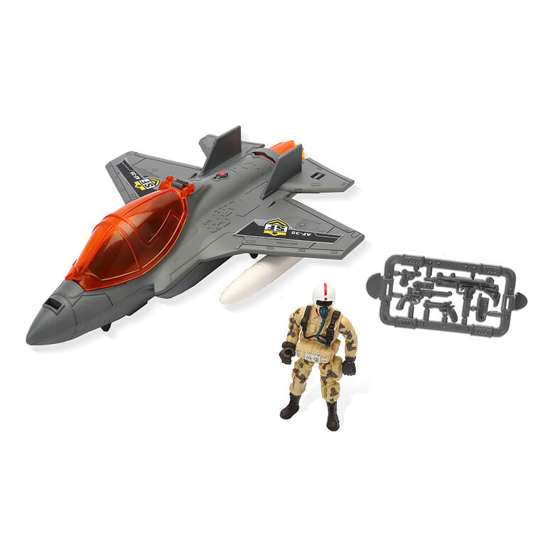 Soldier Force Air Falcon Patrol Playset - R Exclusive