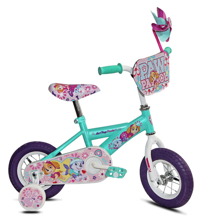Stoneridge Cycle Paw Patrol Skye - 10 inch Bike