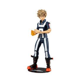 McFarlane - My Hero Academia - Bakugo (W2) Figure
