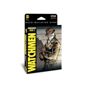 DC Comics Deck-Building Game Crossover Pack 4: Watchmen