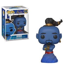 Funko POP! Disney: Aladdin - Genie Vinyl Figure