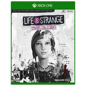 Xbox One - Life Is Strange: Before the Storm