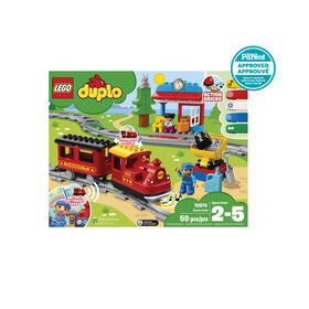LEGO DUPLO Town Steam Train 10874