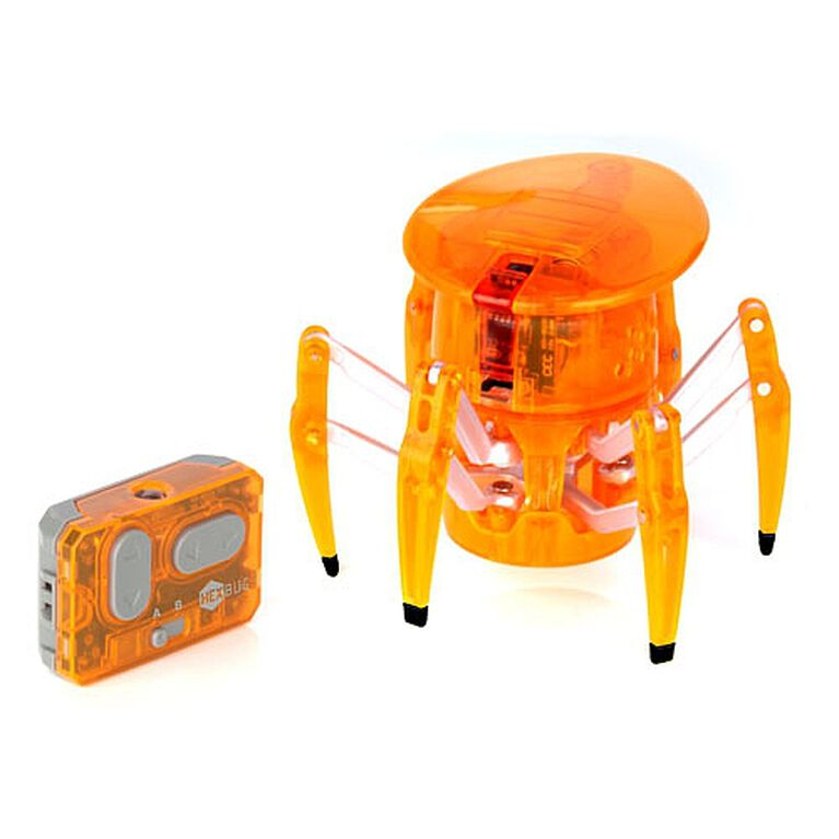 Hexbug - Spider - Orange