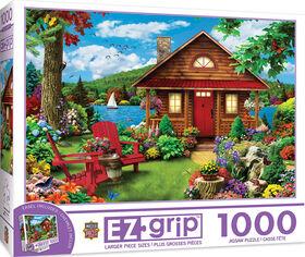 """1000 Piece EZ Grip Puzzle - """"A Perfect Summer"""""""