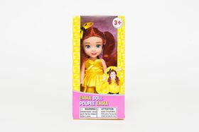 "The Wiggles Emma 6"" Emma with Yellow Tutu"