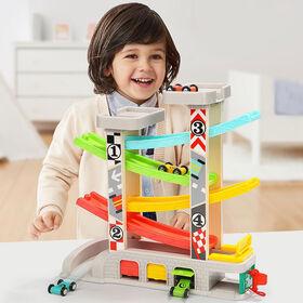 Mima Toys - City Ramp Racer