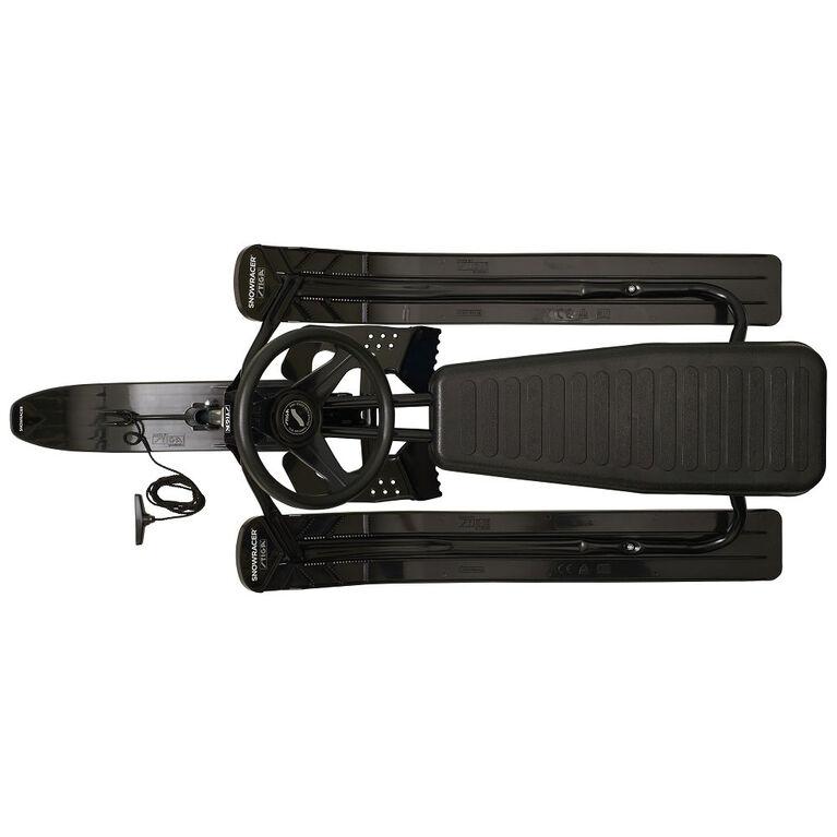 Stiga Classic Snowracer - Black