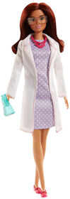 Barbie Careers Scientist Doll