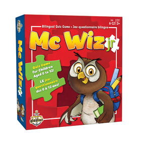 MC Wiz Jr - French Edition