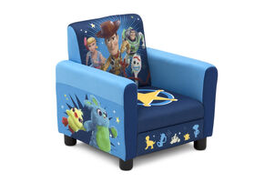 Disney/Pixar Toy Story 4 Upholstered Chair