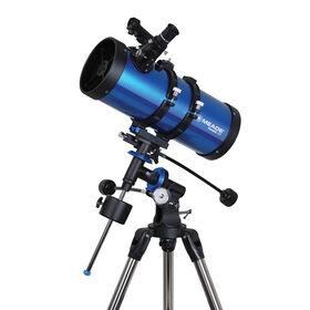 Réfracteur Équatorial Allemand Polaris De Meade De 127 Mm 216005