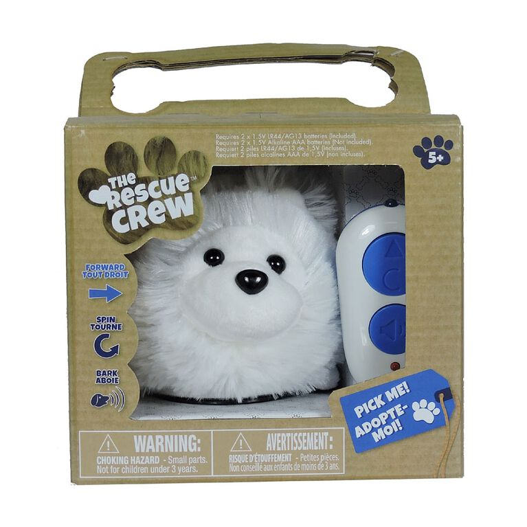 Adopt a Friend: Remote Control Pet Pups - Bunjee