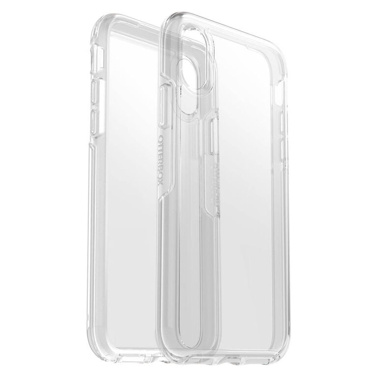 OtterBox Symmetry Case iPhone XS/X Clear
