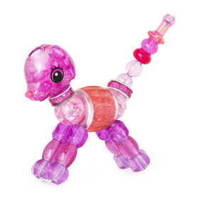 Twisty Petz – Bracelet pour enfants Sprinkles Puppy.