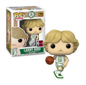 Funko POP! Sports Basketball: Boston Celtics - Larry Bird