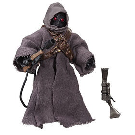 Star Wars The Black Series Offworld Jawa Toy 6-inch Scale The Mandalorian Collectible Action Figure