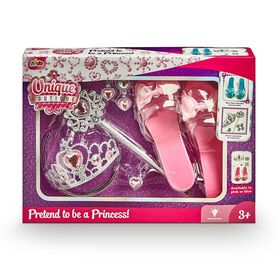Unique Boutique Pretend To Be A Princess - Pink - English Edition - R Exclusive