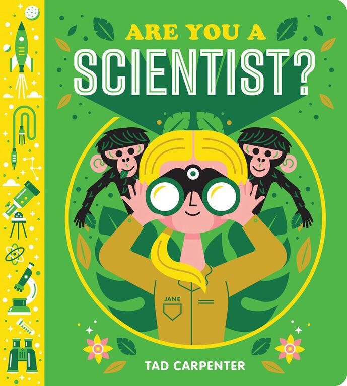 Scholastic - Are You A Scientist?