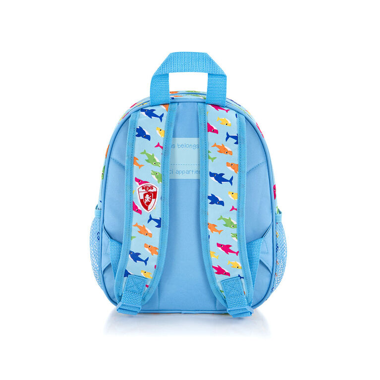 Heys Junior Backpack - Baby Shark