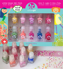 SUNCOAT 10 PC MINI