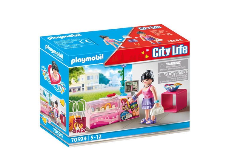 Playmobil - Fashion Accessories