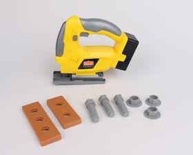 Just Like Home Workshop - Power Jigsaw Playset